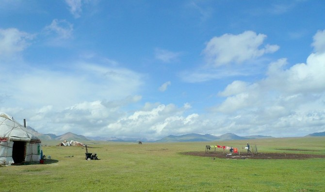 Mongolia and Search on Pinterest